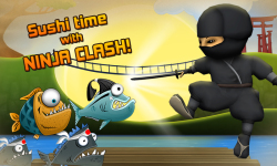 Ninja Clash screenshot 1/6