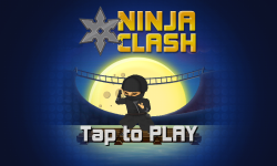 Ninja Clash screenshot 2/6