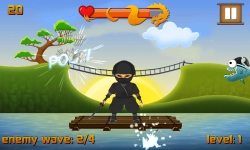 Ninja Clash screenshot 3/6