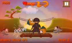 Ninja Clash screenshot 5/6