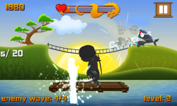 Ninja Clash screenshot 6/6