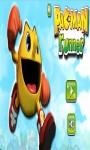 Pacman Runner screenshot 1/3