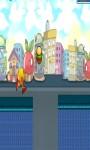 Pacman Runner screenshot 3/3