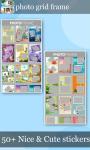 Collage Grid Camera screenshot 2/4