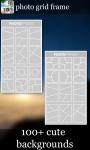 Collage Grid Camera screenshot 3/4
