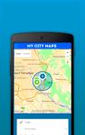 MY CITY MAPS directory guide screenshot 6/6