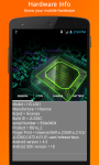 Mobile Phone Hardware Info screenshot 1/6