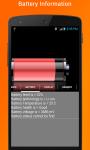 Mobile Phone Hardware Info screenshot 3/6