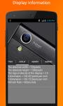 Mobile Phone Hardware Info screenshot 4/6