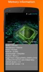 Mobile Phone Hardware Info screenshot 5/6