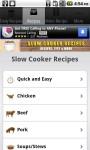 1545 Slow Cooker Recipes screenshot 3/4