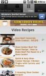 1545 Slow Cooker Recipes screenshot 4/4