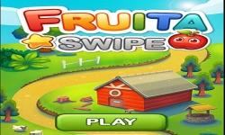 Fruita Swipe Game screenshot 1/6