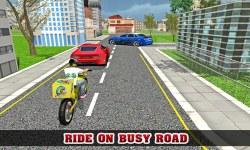 Bike Cargo Transport 3D screenshot 2/3