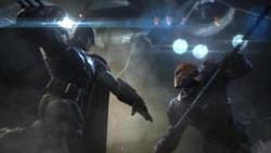 Batman Arkham Origins veritable screenshot 4/6