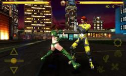 Fighting Tiger Liberal New screenshot 2/6