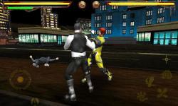 Fighting Tiger Liberal New screenshot 4/6