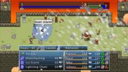 Doom  Destiny Advanced total screenshot 4/6