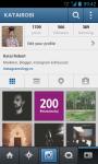Auto Followers for Instagram V2 screenshot 1/3