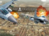 AirFighters Pro modern screenshot 1/6