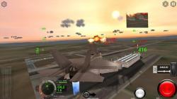 AirFighters Pro modern screenshot 2/6