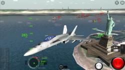 AirFighters Pro modern screenshot 4/6
