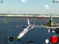 AirFighters Pro modern screenshot 5/6