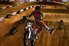 2XL Supercross HD smart screenshot 3/5