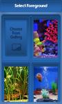 Best Aquarium Zipper Lock Screen screenshot 3/6