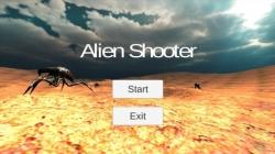 Alien Shooter professional screenshot 2/4