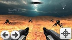 Alien Shooter professional screenshot 4/4