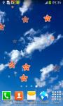 Blue Sky Live Wallpapers Free screenshot 3/6