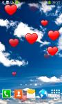 Blue Sky Live Wallpapers Free screenshot 6/6