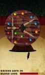 The Amazing Wheel Of Death screenshot 2/2