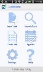 ToDo Next Task List and To do List screenshot 6/6