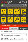 Bet2Go Mobile Sports Betting Download for FREE screenshot 4/6