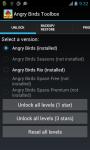 Angry Bird Toolbox screenshot 1/3