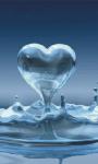 Hearts Wallpapers app screenshot 2/3