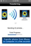 Photo Transfer App screenshot 1/1