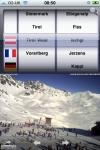 Ski Europe screenshot 1/1