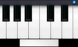 Piano Free screenshot 2/2