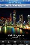 Visit Singapore - Extensible Web screenshot 1/1