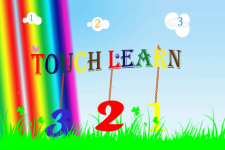 Touch Learn 123 screenshot 1/6