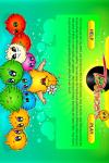 Furry Dancers Puzzle screenshot 1/2