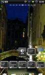 Venice Small Canal Live Wallpaper screenshot 6/6