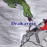 Drakavoir screenshot 1/4