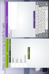 Easy Invoice Manager Gold screenshot 3/5