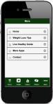 Blueprint For Healthy Living screenshot 5/5