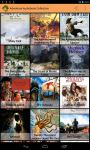 Adventure Stories Audiobook Collection screenshot 1/3