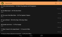 Adventure Stories Audiobook Collection screenshot 2/3